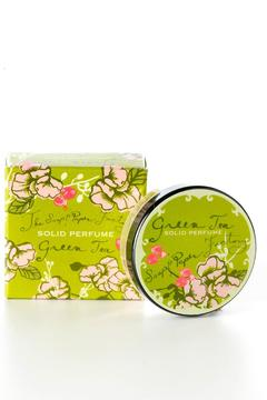 Shoptiques Product: Greentea Solid Perfume