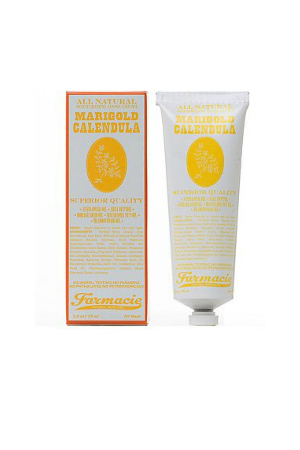 Soap and Paper Factory Marigold Calendula Handcreme - Main Image