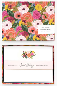 Rifle Paper Co.  Social Stationery Box Set - Product List Image