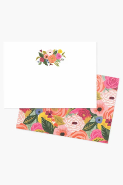 Rifle Paper Co.  Social Stationery Box Set - Alternate List Image
