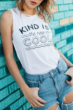 Shoptiques Product: Kind Is Cool