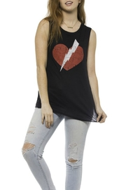 Social decay Soft Muscle Tee - Product Mini Image