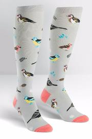Sock it to me Bird Socks - Product Mini Image