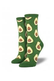 Socksmith Avocado Calf Socks - Product Mini Image