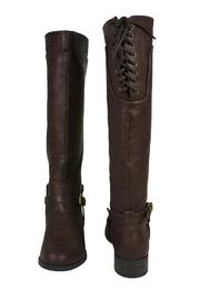 Soda Boss Riding Boot - Side cropped