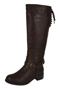 Shoptiques Product: Boss Riding Boot