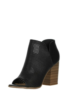 Shoptiques Product: Peep Toe Booties