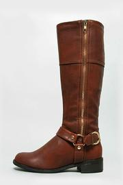 Soda Salsa Boot - Front cropped