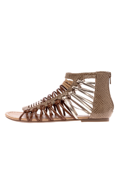 Soda Strappy Sandal - Product List Image