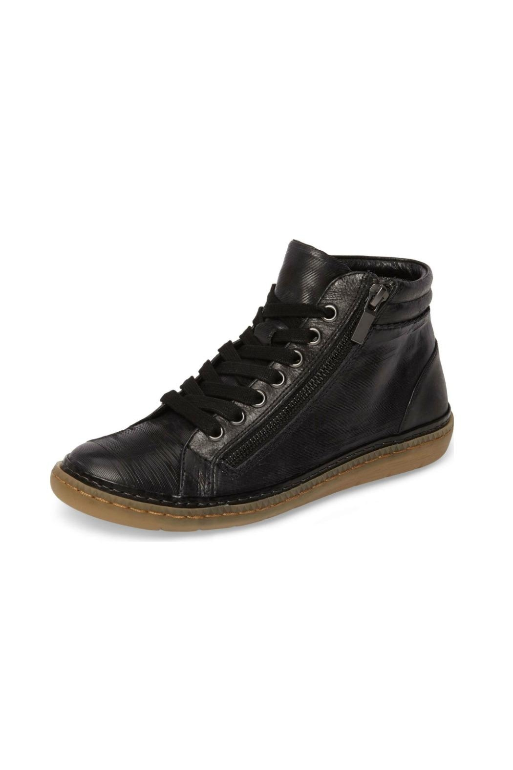 Sofft Annaleigh Fashion Sneaker - Main Image