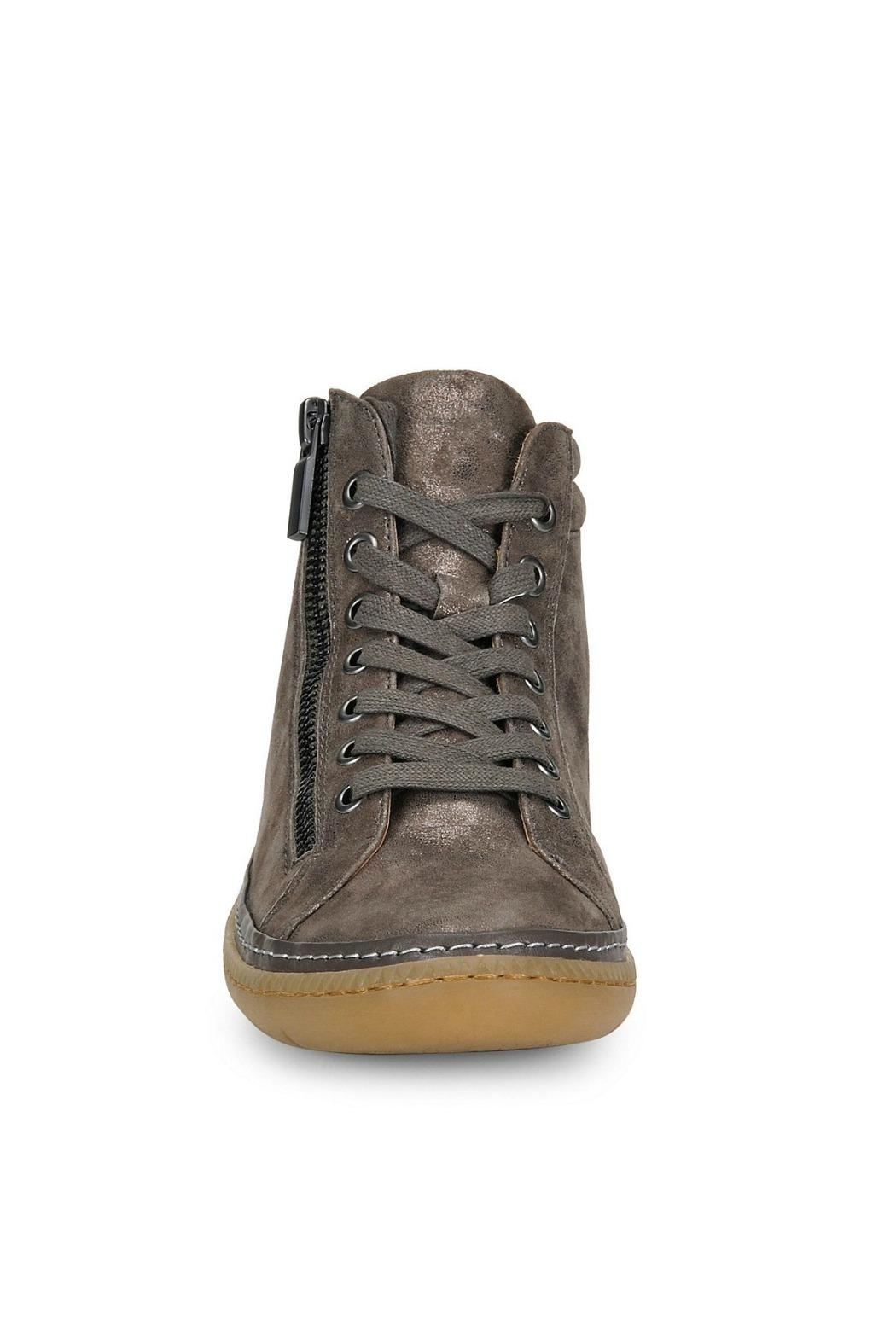 Sofft Annaleigh Fashion Sneaker - Front Full Image