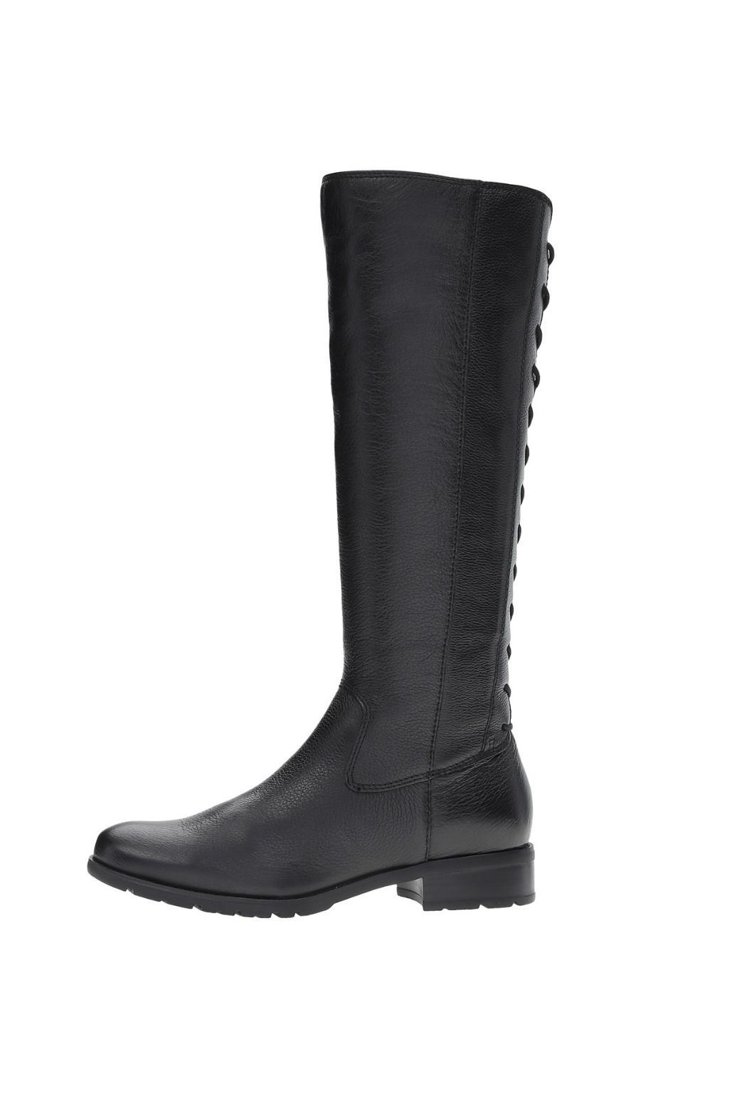 Sofft Sharnell Lace Back Boot - Main Image