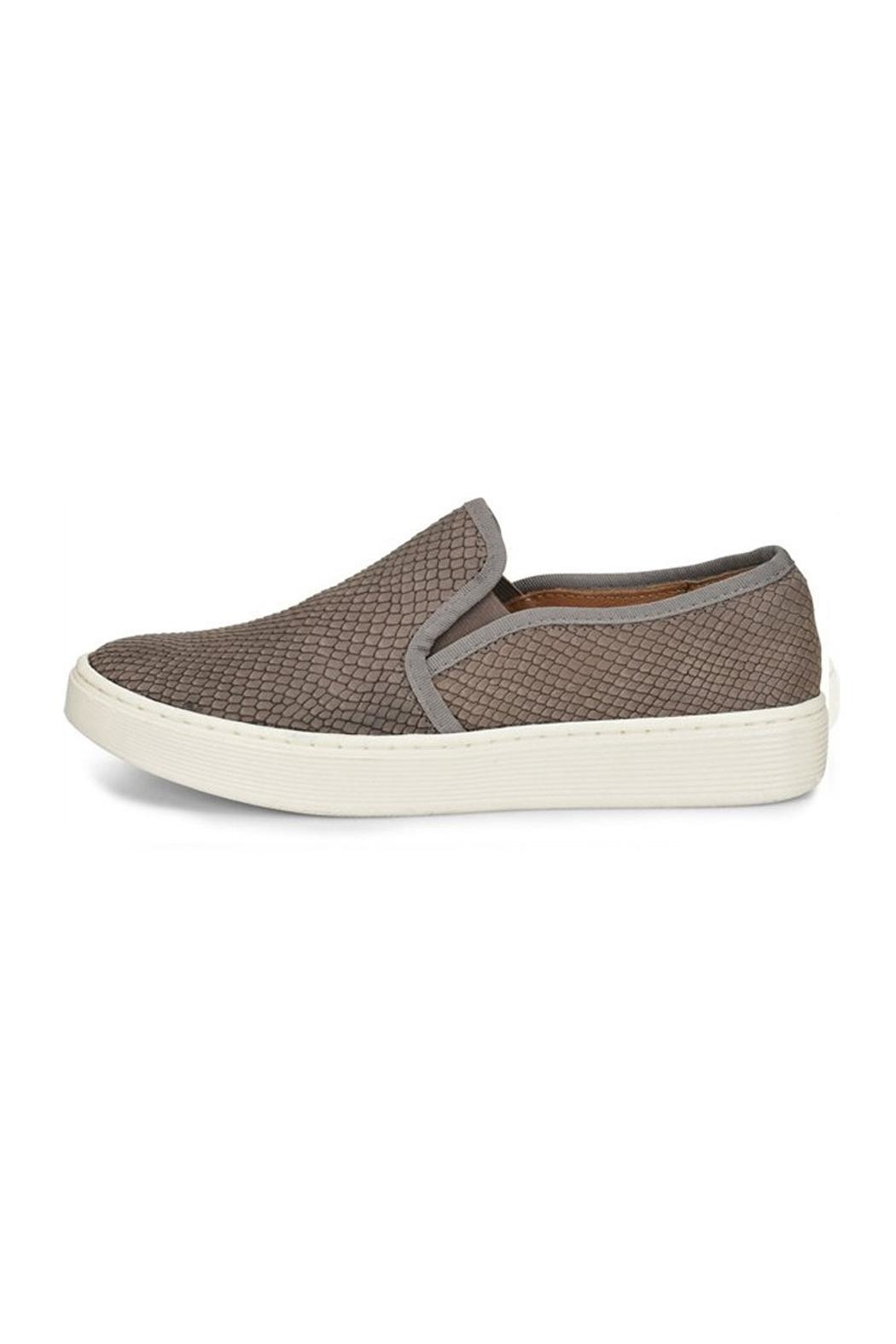 Sofft Snare Grey Sneaker - Main Image