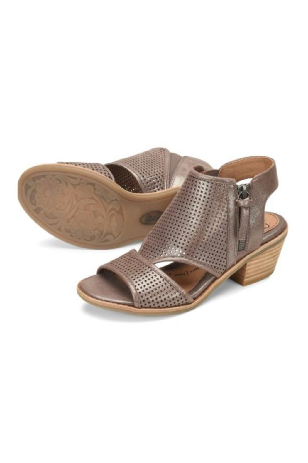 Sofft Sara Sandals - Front Cropped Image
