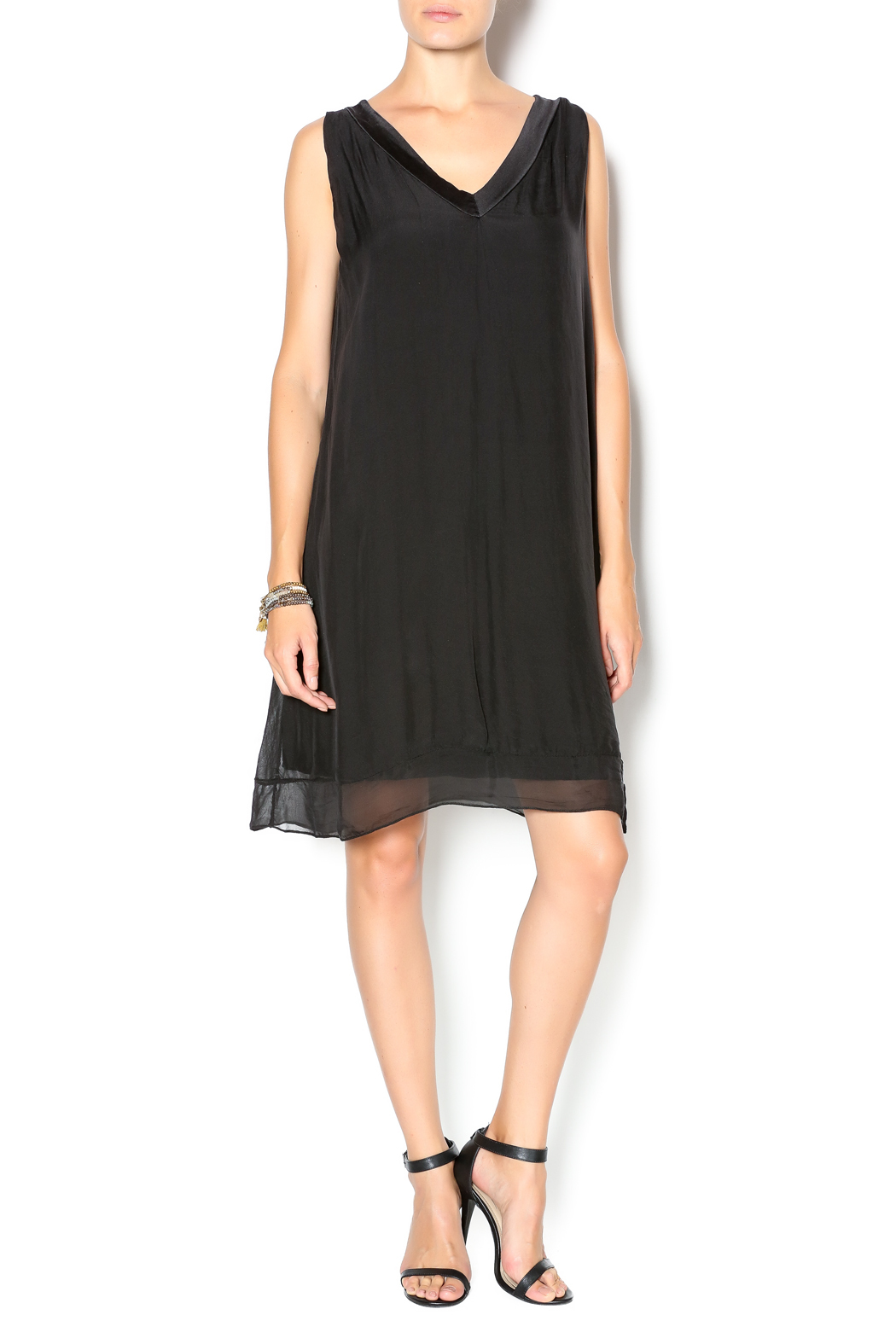 Sofia Of Italy Washable Silk Dress From Houston By
