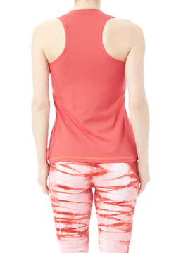 Sofibella Athletic Racerback Top - Alternate List Image
