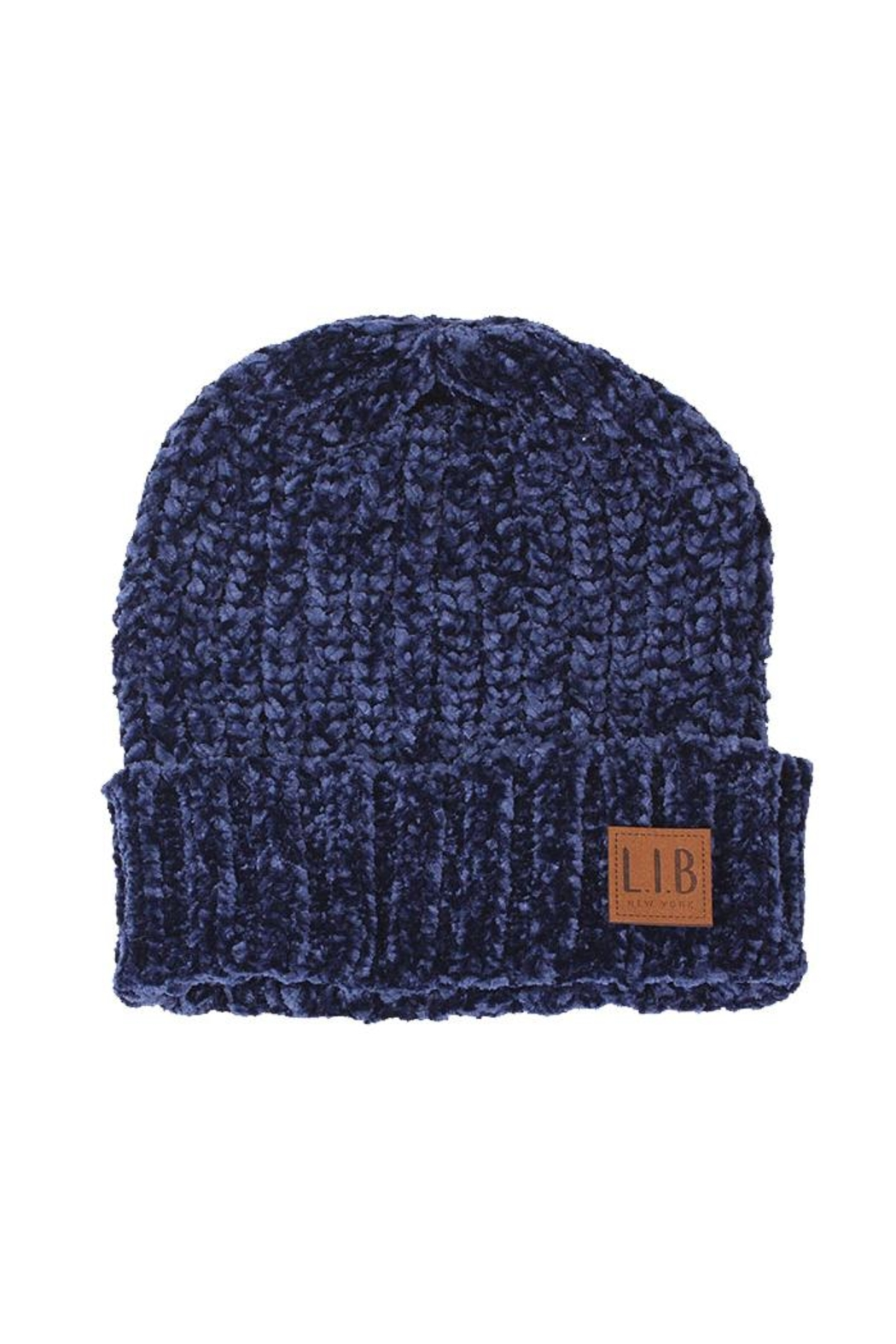 Lets Accessorize Soft Beanie Hat from New York by Let s Accessorize ... ec114451b0e