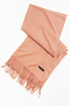 Look by M soft cashmere scarf - Alternate List Image