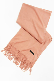 Look by M soft cashmere scarf - Product Mini Image