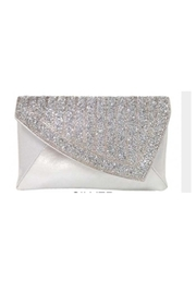 JNB Soft Crystal Clutch - Product Mini Image
