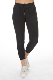 Dex Soft Drawstring Jogger - Front cropped