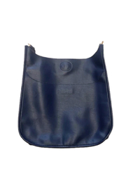 Ah!dorned Soft Faux Leather Messenger - Strap not included - Front cropped
