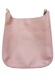 Ah!dorned Soft Faux Leather Messenger - Strap not included - Product Mini Image