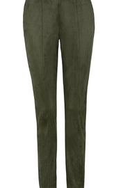 Tribal  Soft Faux Suede Stretch Legging - Product Mini Image