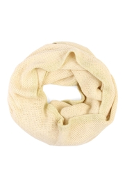 Riah Fashion Soft Glitter Infinity-Scarf - Product Mini Image