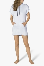 Beyond Yoga Soft Hoodie Dress - Product Mini Image