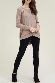 LuLu's Boutique Soft Knit Top - Other
