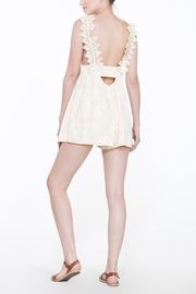 En Creme Soft Lace Romper - Other