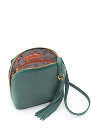 Hobo The Original Soft Leather Crossbody - Front full body
