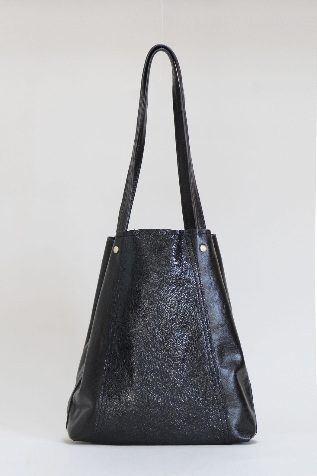 Arisch Soft Leather Tote - Main Image
