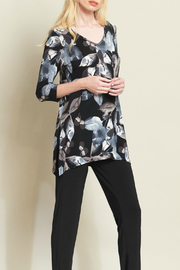 Clara Sunwoo Soft leaves tunic - Product Mini Image