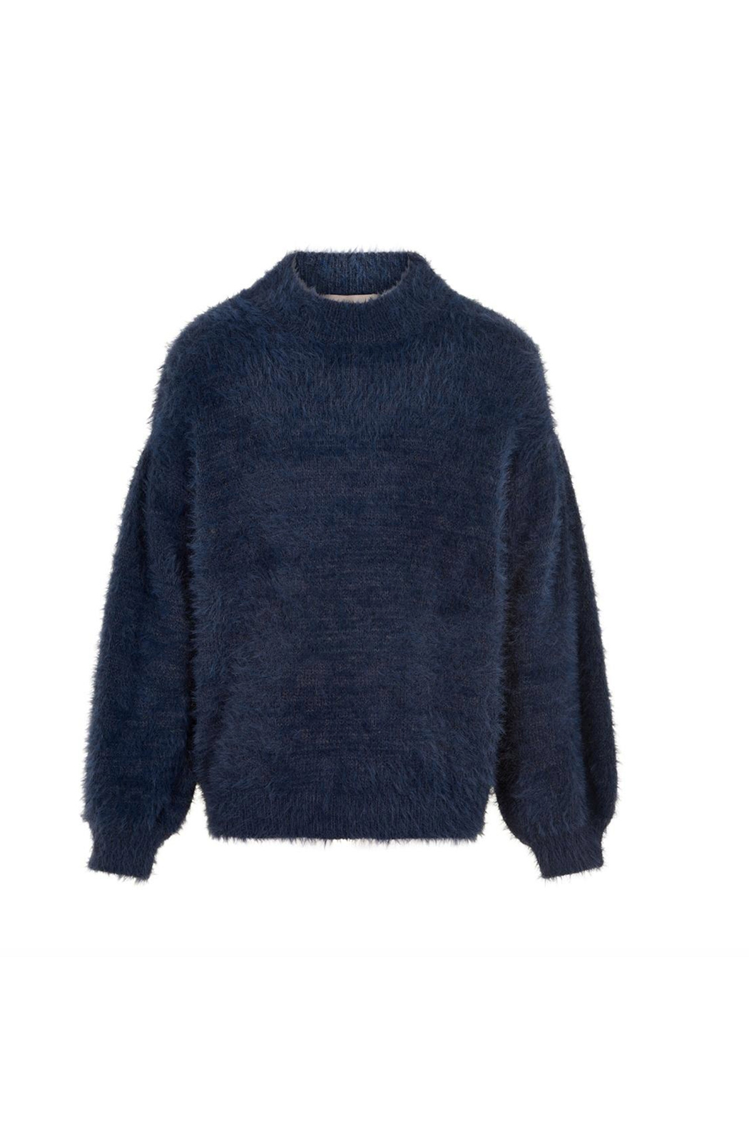 Creamie Soft Pullover Sweater - Main Image