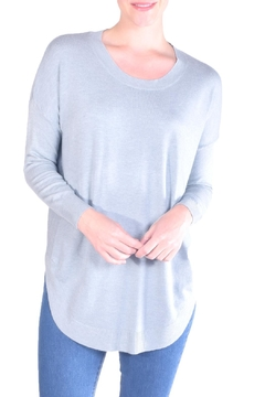Dreamers Soft Pullover Sweater-Top - Product List Image