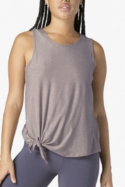 Beyond Yoga Soft Side-Tie Tank - Product Mini Image