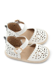 Consciously Baby Soft Sole Leather  Sandal Phuket Formentera - Side cropped