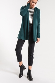 z supply Soft Spun Cardigan - Product Mini Image