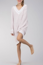 POL Soft Sweater Dress - Product Mini Image
