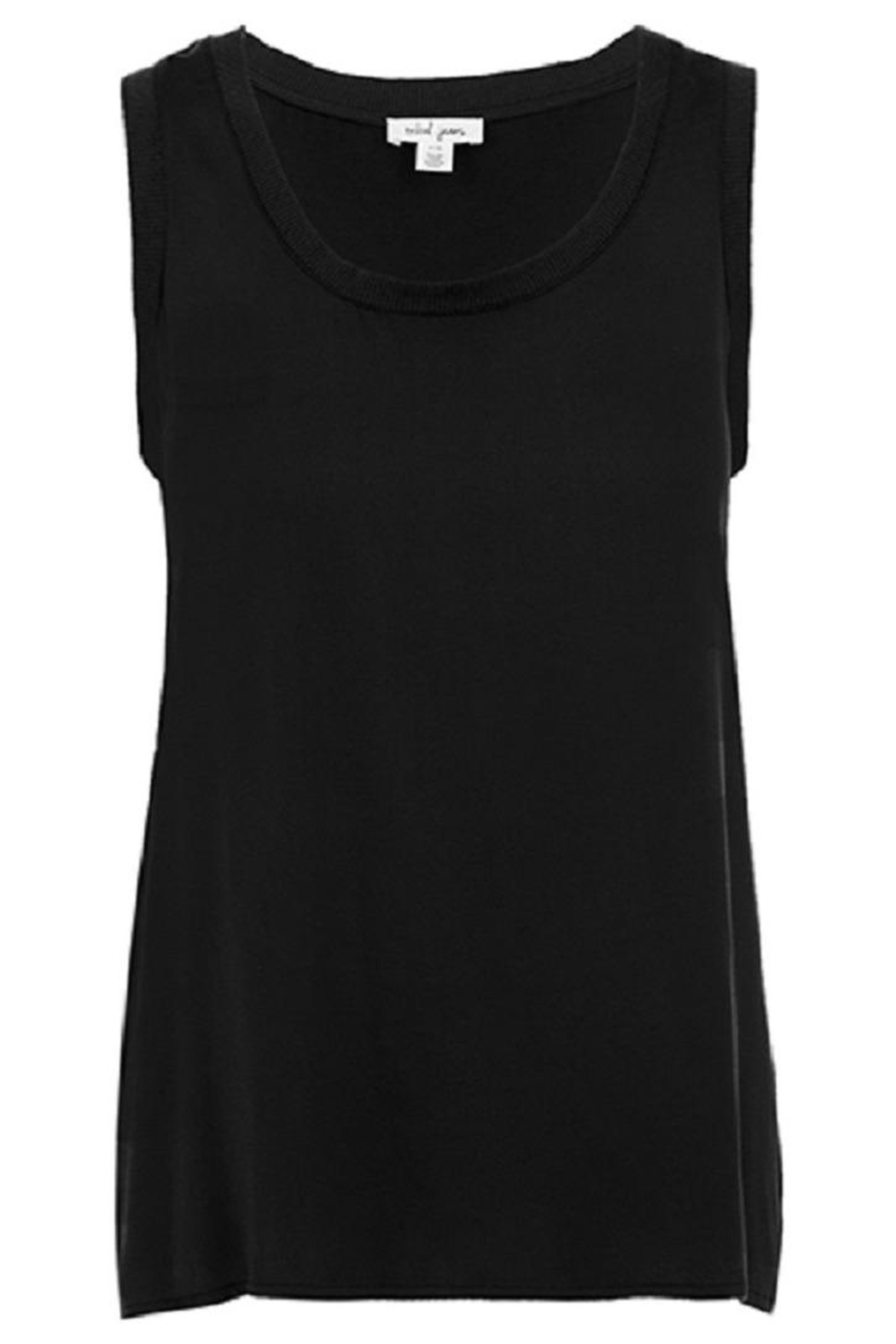 Tribal Soft Swing Tank - Front Cropped Image