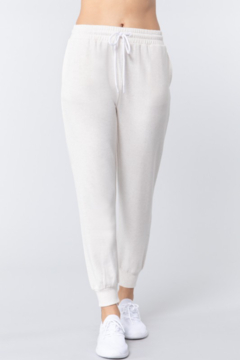 Active Basic Soft Terry Jogger - Product List Image