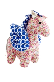 Rice DK Soft Toy Pegasus - Product Mini Image
