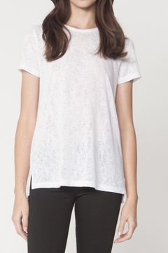 Shoptiques Product: Soft White Tee