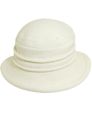 1920s Hat Styles for Women- History Beyond the Cloche Hat Soft Wool Hat $34.00 AT vintagedancer.com