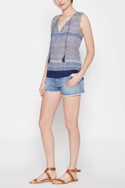 Joie Adralina Sleeveless Blouse - Side cropped