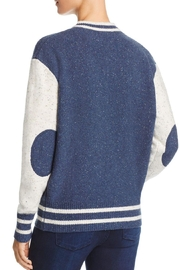 Soft Joie Blakesly Varsity Sweater - Front full body
