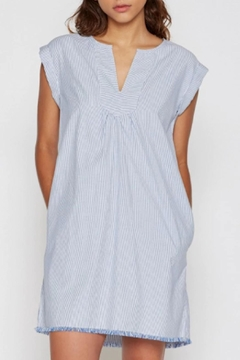 Soft Joie Blayne Striped Dress - Product List Image