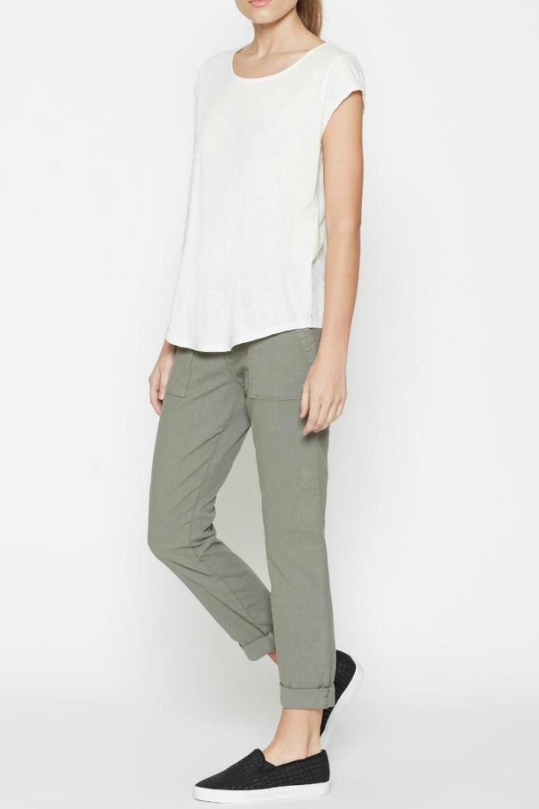 Soft Joie Dillion B Top - Side Cropped Image